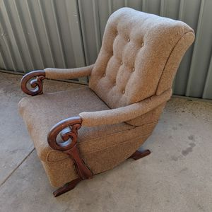 Vintage Rocking Chair for Sale in Aurora, CO