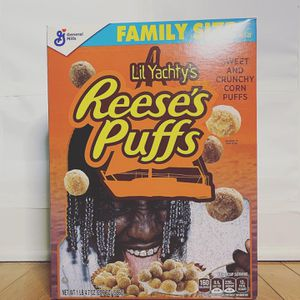 Lil Yachty Reese's Puffs for Sale in Saint Paul, MN