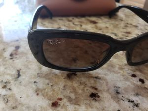 Ray-Ban Highstreet Polarized Sunglasses for Sale in Scottsdale, AZ