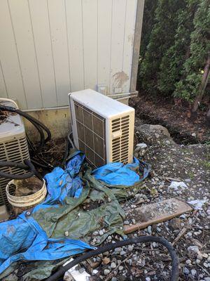 Central AC unit for Sale in Renton, WA