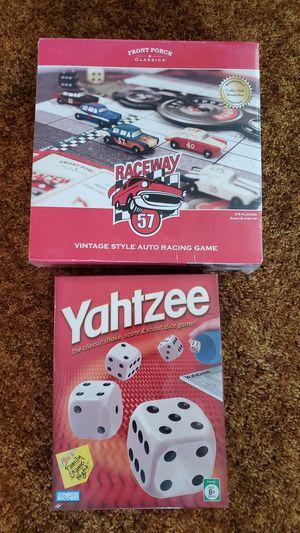 Board games for Sale in Tacoma, WA