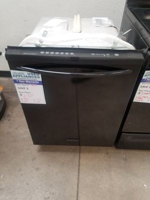 Great price on this black dishwasher #13 for Sale in Denver, CO