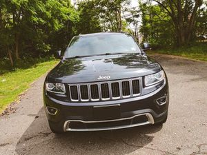 2014 Jeep Grand Cherokee Limited Edition for Sale in Cleveland, OH