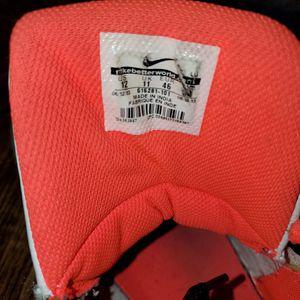 Size 12 mens 2 pairs of nike, 1 Adidas, 1Akademiks for Sale in Oconomowoc, WI