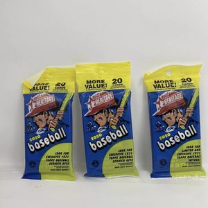 (3) 2020 baseball MLB Topps Heritage Cello pack 20 cards AUTOS SUPERFRACTOR 1/1 for Sale in Peoria, IL