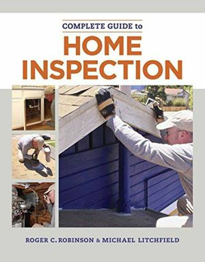 The Complete Guide to Home Inspection ebook PDF for Sale in Ontario, CA