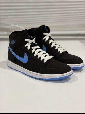 "Jordan 1 High Strap ""Blue White"" for Sale in Bayonne, NJ"