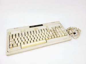 Vintage Tandy 1000 Personal Computer Keyboard - Serial No. 0067544 - Untested for Sale in Trenton, NJ
