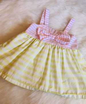 New! Cat & Jack Dress w/ Diaper Cover *0-3 Months for Sale in Gresham, OR