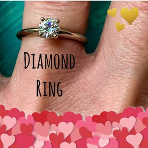 💍 Diamond Engagement Ring 💍 for Sale in St. Petersburg, FL