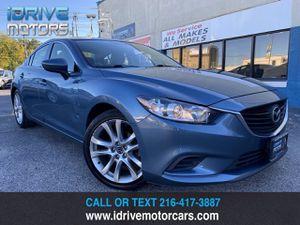 2014 Mazda Mazda6 for Sale in Cleveland, OH
