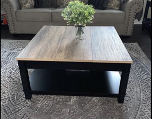 3 piece table set!! Perfect condition 3 months old for Sale in Canton, MI