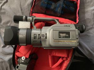 Vx 1000 Sony camera for Sale in Chula Vista, CA