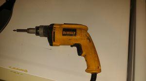 Drywall screw gun for Sale in Germantown, MD