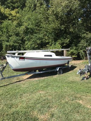 Sailboat for Sale in Wittman, MD