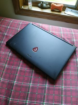 MSI Gl62m Gaming Laptop for Sale in Northfield, MN