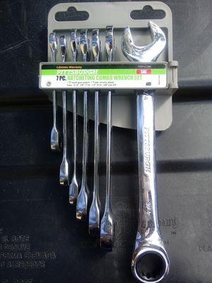 Wrench set for Sale in Sebring, FL