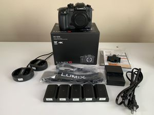 Panasonic GH5 for Sale in Tampa, FL