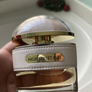 HIGH STREET ELLE Perfum 3.4 Oz For Women for Sale in Surprise, AZ