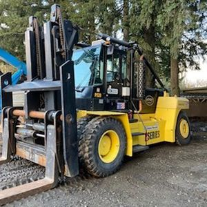 Industrial Forklift for Sale in SeaTac, WA