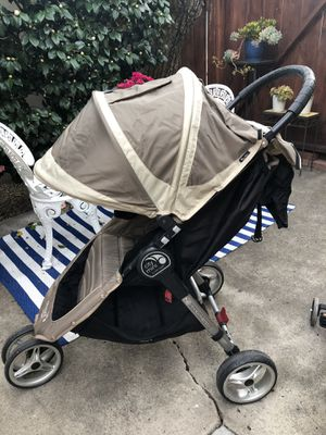 Fantastic Stroller: City Mini by Baby Jogger for Sale in San Diego, CA