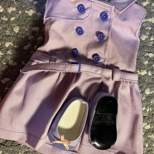 Original American Girl Doll Outfit for Sale in Los Angeles, CA