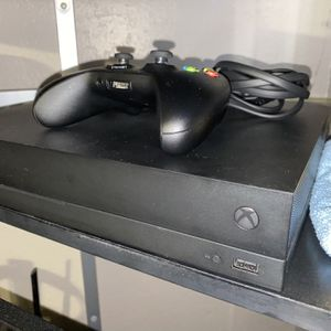 Xbox One X for Sale in West Covina, CA