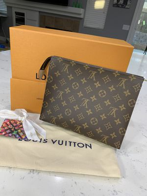 *BRAND NEW* AUTHENTIC LOUIS VUITTON TOILETRY 26 for Sale in Elk Grove, CA