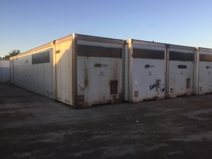 Storage Containers 53' for Sale in Stockton, CA