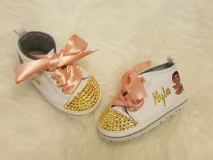 Moana shoes for Sale in Sunrise, FL