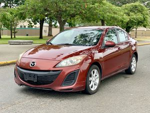 2010 Mazda 3 for Sale in Tacoma, WA