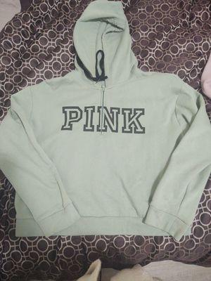 VS Pink hoodie for Sale in Pataskala, OH