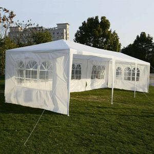 White 10' X 30' Outdoor Party Wedding NEWnever been used for Sale in Rosemead, CA