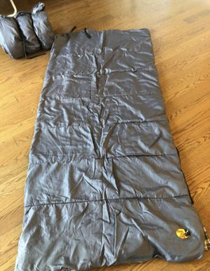 2 sleeping bags for Sale in Boston, MA