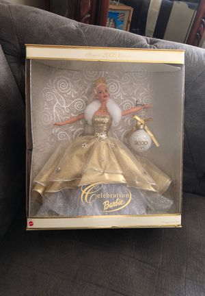 Special edition Barbie from the year 2000 for Sale in Beavercreek, OR