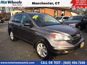 2011 Honda CR-V for Sale in Manchester, CT