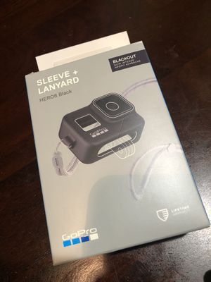 GoPro Hero 8 for Sale in Milpitas, CA