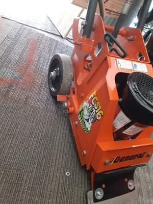 General Equipment FCS16 Rip-R-Stripper Floor Stripper Ceramic Tile, Laminate etc for Sale in Henderson, NV