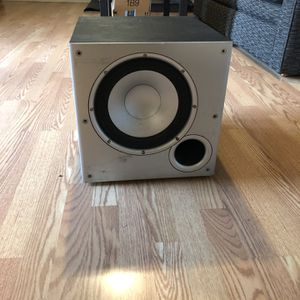 Polk Audio Subwoofer for Sale in Concord, CA