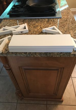 Floating shelves for Sale in Murfreesboro, TN