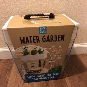 Back To The Roots : Water Garden for Sale in San Jose, CA