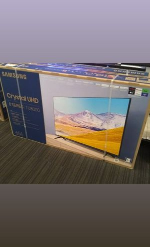 65 inch Samsung for Sale in College Park, GA