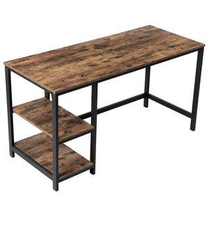 Desk *new in box for Sale in Fresno, CA