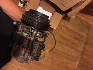 Mazda Miata parts ac compressor for Sale in Philadelphia, PA