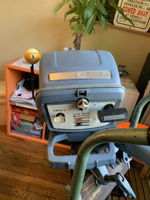 1976 evinrude outboard motor for Sale in Columbus, OH