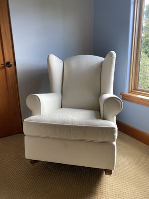 Pottery Barn Kids rocking chair for Sale in Seattle, WA