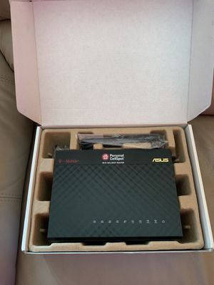 Asus TM -AC Dual -band Wireless Router for Sale in Tampa, FL