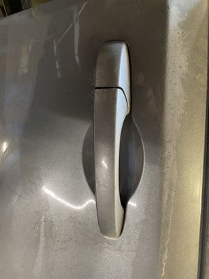 2014 Jeep Compass Right Front Door Outside Handle for Sale in Fort Worth, TX