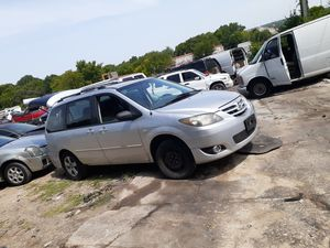 Mazda partes for Sale in Dallas, TX