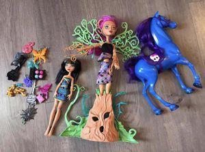 Monster High dolls for Sale in Barnegat Township, NJ
